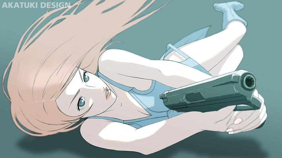 Shooting_girl